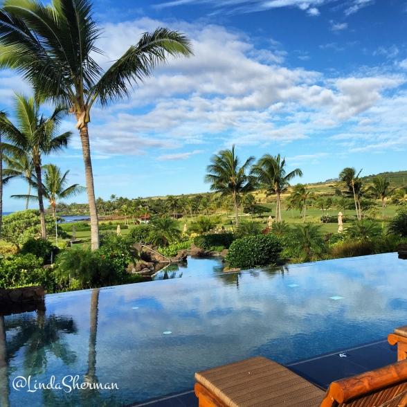 Reflections on Kauai by Linda Sherman
